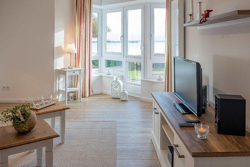 Ferienwohnung/App. für 2 Gäste mit 57m² in Eckernförde (60828), holiday rental in Eckernforde