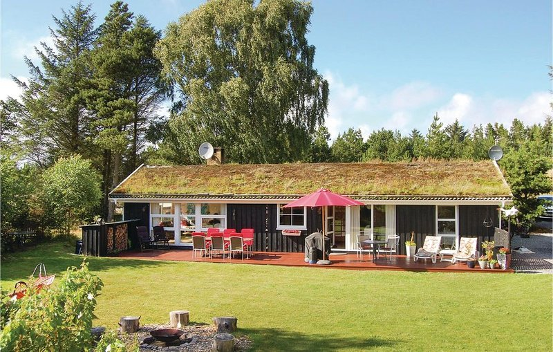 3 Zimmer Unterkunft in Blokhus, vacation rental in North Jutland