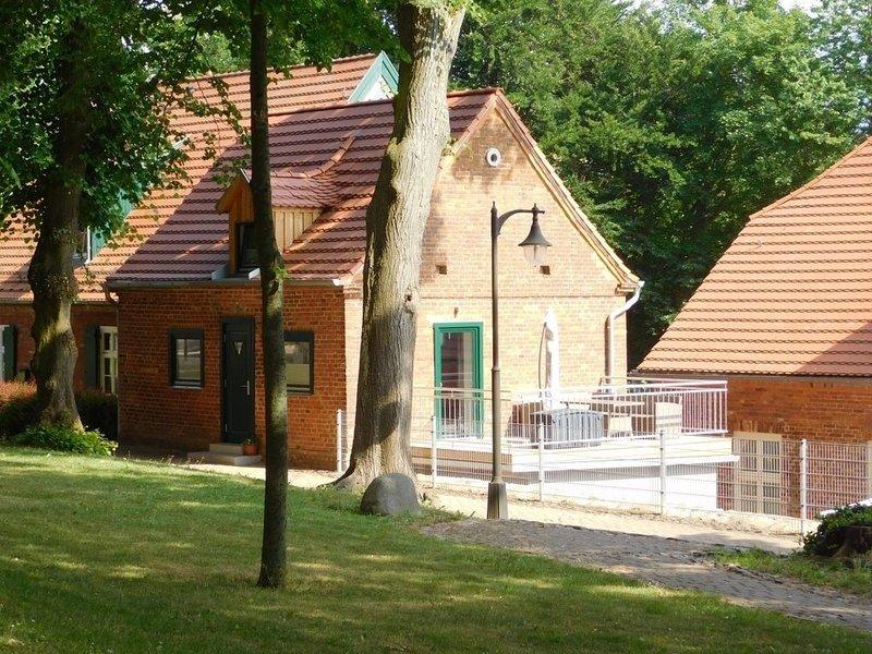 Ferienhaus für 2 Gäste mit 51m² in Bad Sülze (93326), vacation rental in Semlow