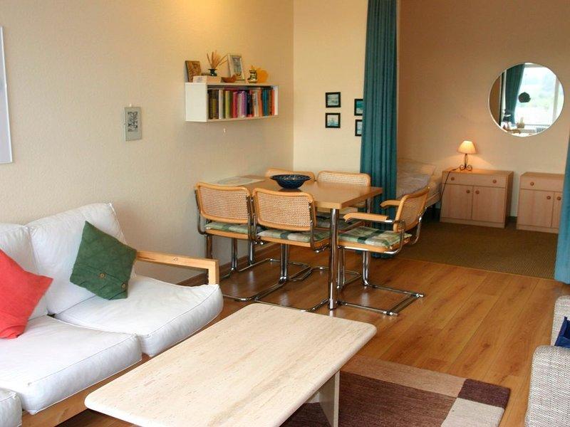 Ferienwohnung/App. für 4 Gäste mit 45m² in Heiligenhafen (5760), holiday rental in Oldenburg in Holstein