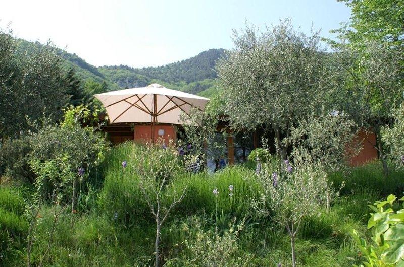Ferienhaus Tignale für 4 Personen mit 2 Schlafzimmern - Ferienhaus, alquiler vacacional en Tignale