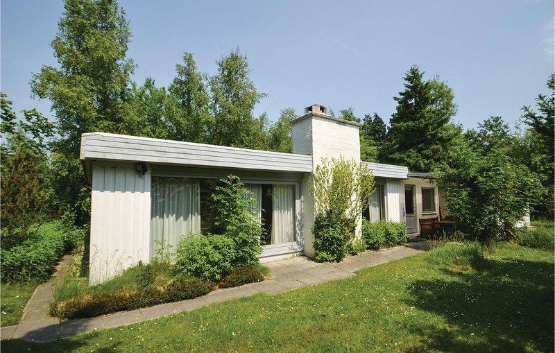 3 Zimmer Unterkunft in Gedser, holiday rental in Gedser