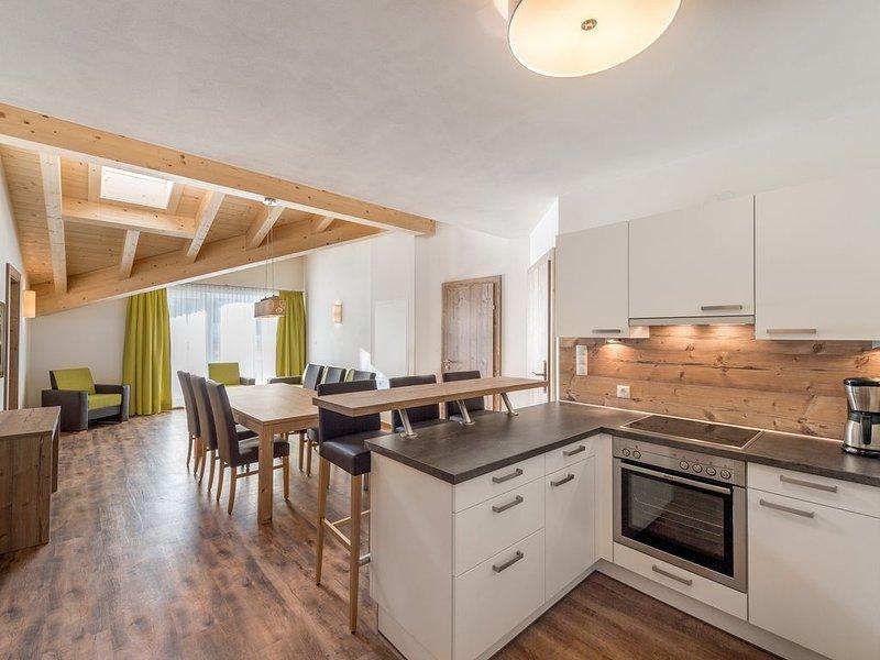Ferienwohnung/App. für 8 Gäste mit 110m² in Sölden (94903), location de vacances à Kaisers