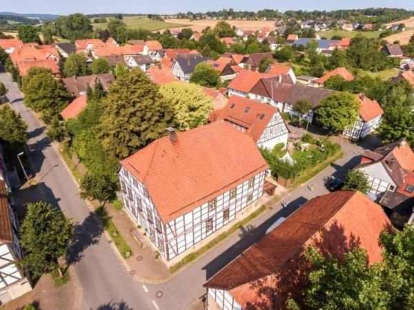 Ferienhaus Brakel für 1 - 10 Personen - Ferienhaus, holiday rental in Bad Lippspringe
