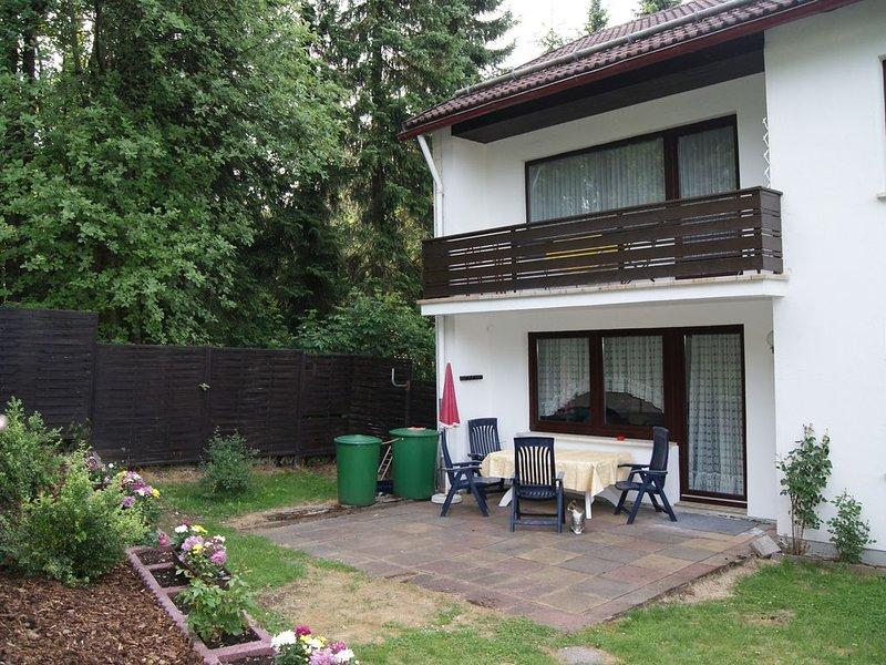 Ferienwohnung/App. für 6 Gäste mit 65m² in Braunlage (54999), location de vacances à Hohegeiss
