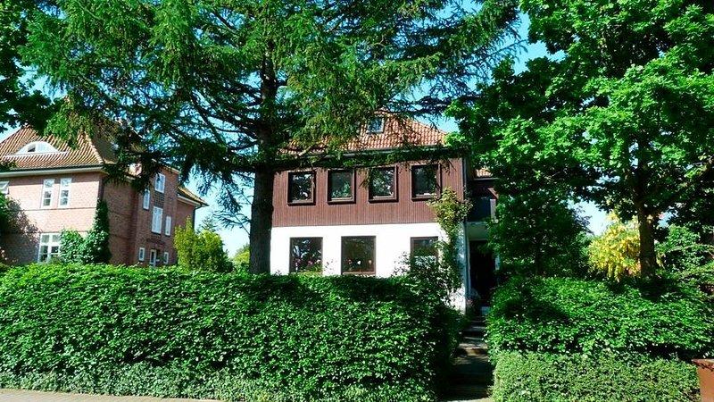 Ferienwohnung/App. für 2 Gäste mit 33m² in Eckernförde (1587), holiday rental in Haby
