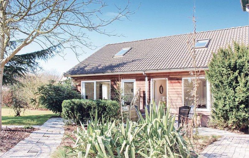2 Zimmer Unterkunft in Meppen, holiday rental in Tiendeveen