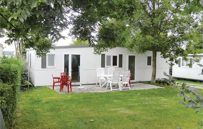 2 Zimmer Unterkunft in Haller, holiday rental in Luxembourg