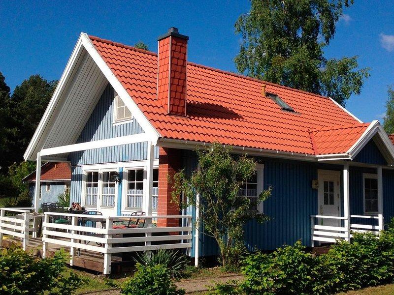Ferienhaus für 8 Gäste mit 86m² in Userin (19556), holiday rental in Hohenzieritz