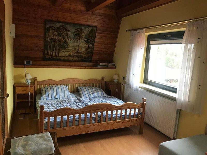 Ferienwohnung Borkowo für 1 - 6 Personen - Ferienwohnung, location de vacances à Brodnica Gorna