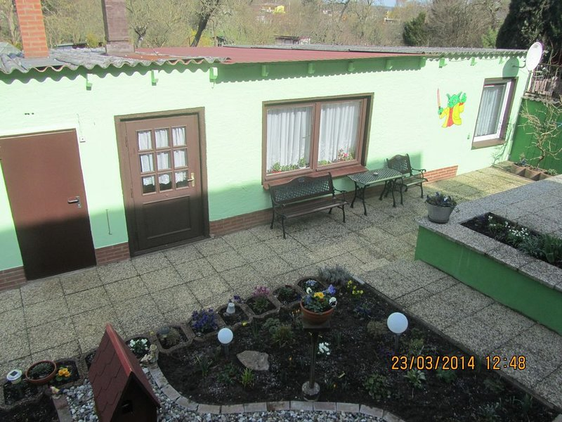 Ferienwohnung/App. für 4 Gäste mit 45m² in Marlow (59130), vacation rental in Semlow