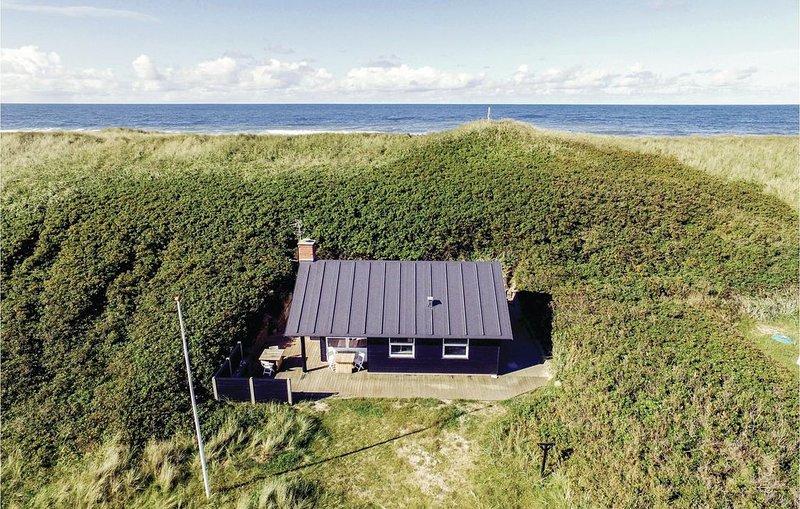 2 Zimmer Unterkunft in Ulfborg, holiday rental in Thorsminde