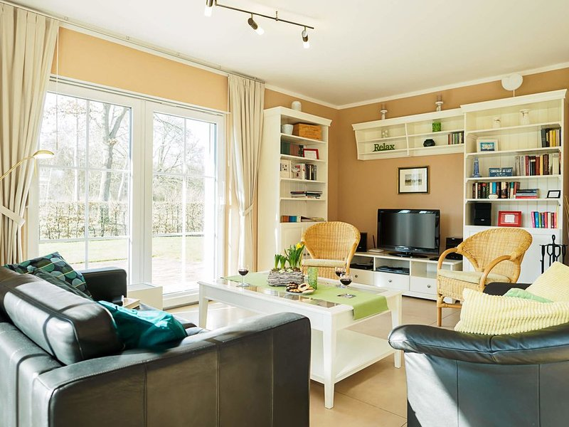Ferienwohnung/App. für 4 Gäste mit 100m² in Zingst (69085), vacation rental in Zingst