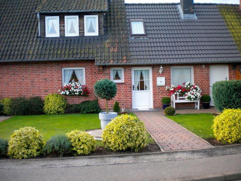 Ferienwohnung/App. für 4 Gäste mit 50m² in Großenbrode (8998), holiday rental in Grossenbrode
