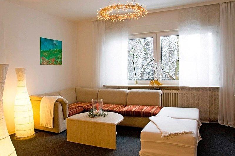 Ferienwohnung/App. für 6 Gäste mit 100m² in Rheda-Wiedenbrück (20276), location de vacances à Bad Rothenfelde
