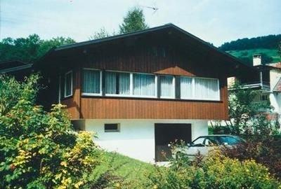 Ferienhaus Wilen für 1 - 6 Personen mit 3 Schlafzimmern - Ferienhaus, alquiler de vacaciones en Wilen