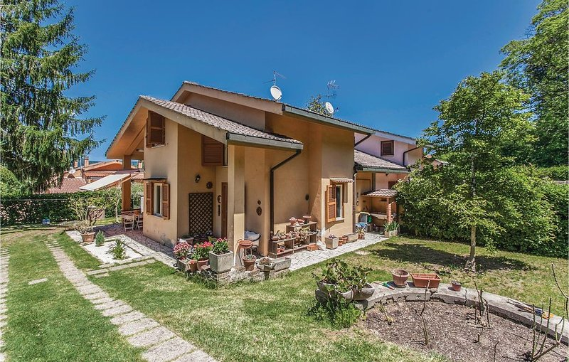 4 Zimmer Unterkunft in Ronciglione VT, vacation rental in Capranica - Scalo