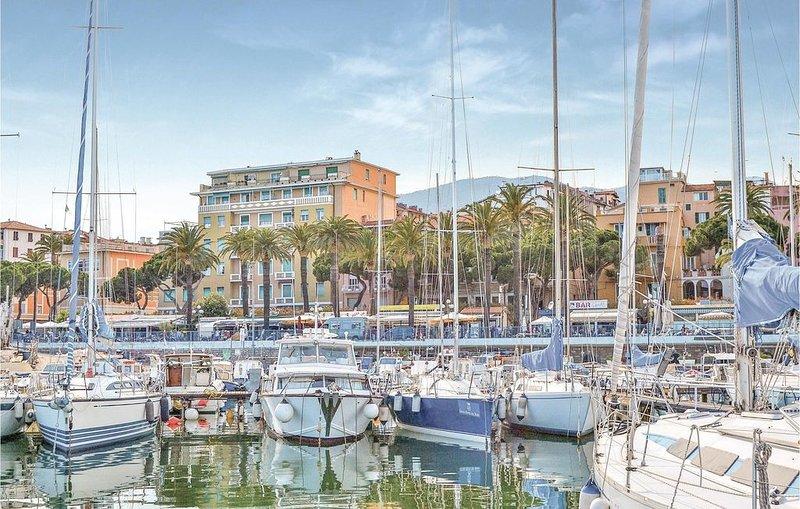 1 Zimmer Unterkunft in Sanremo, alquiler vacacional en Sanremo