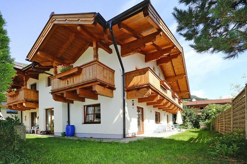 Ferienwohnungen, Bramberg am Wildkogel, location de vacances à Bramberg am Wildkogel