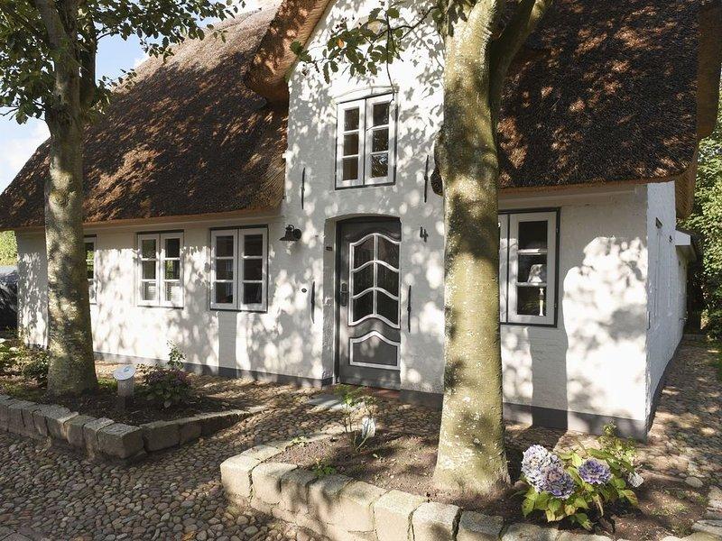 Ferienhaus für 5 Gäste mit 85m² in Oevenum (52106), casa vacanza a Foehr