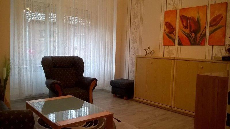 Ferienwohnung/App. für 3 Gäste mit 60m² in alsdorf (68457), Ferienwohnung in Eschweiler