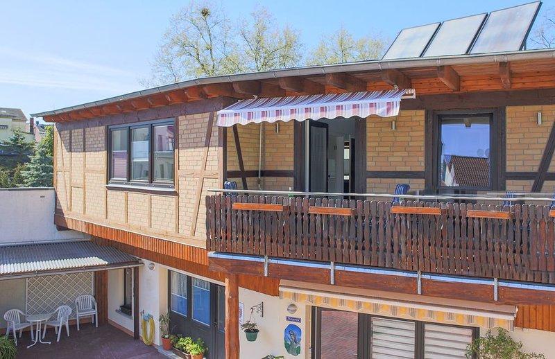Ferienwohnung/App. für 4 Gäste mit 67m² in Waren (Müritz) (86764), casa vacanza a Klink