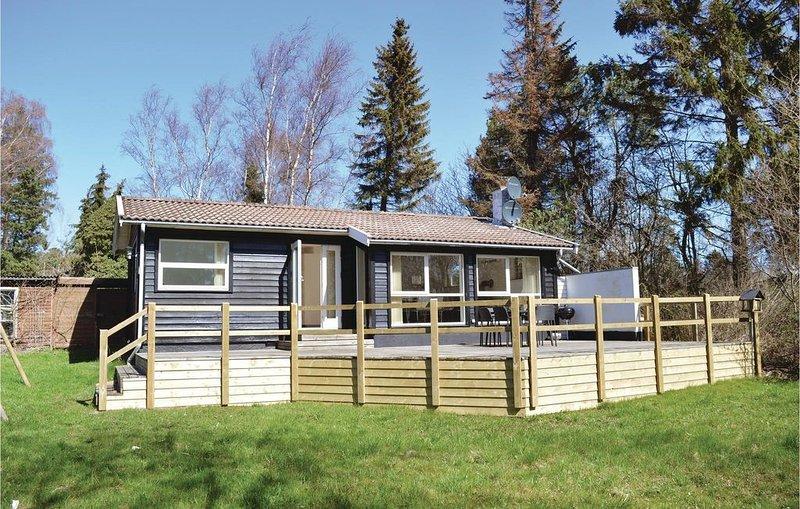 3 Zimmer Unterkunft in Vejby, holiday rental in Gribskov Municipality