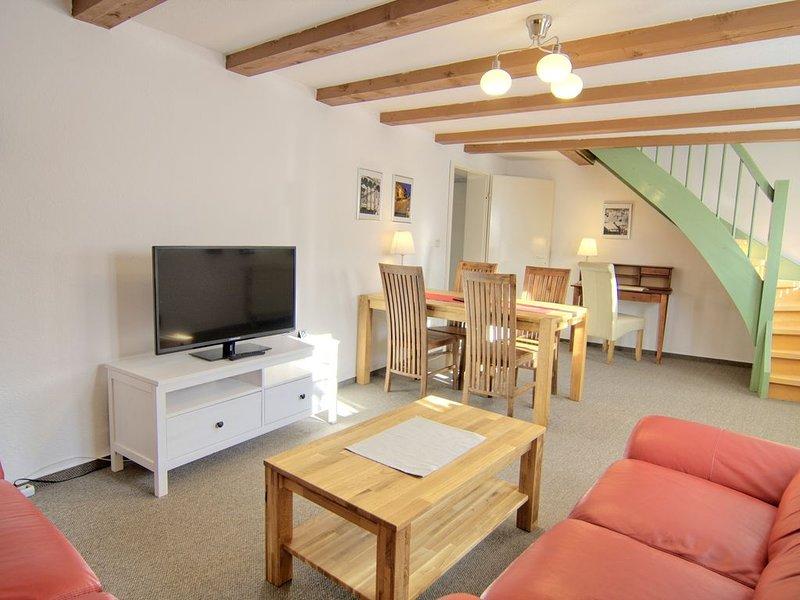 Ferienwohnung/App. für 4 Gäste mit 75m² in Quedlinburg (54847), location de vacances à Halberstadt