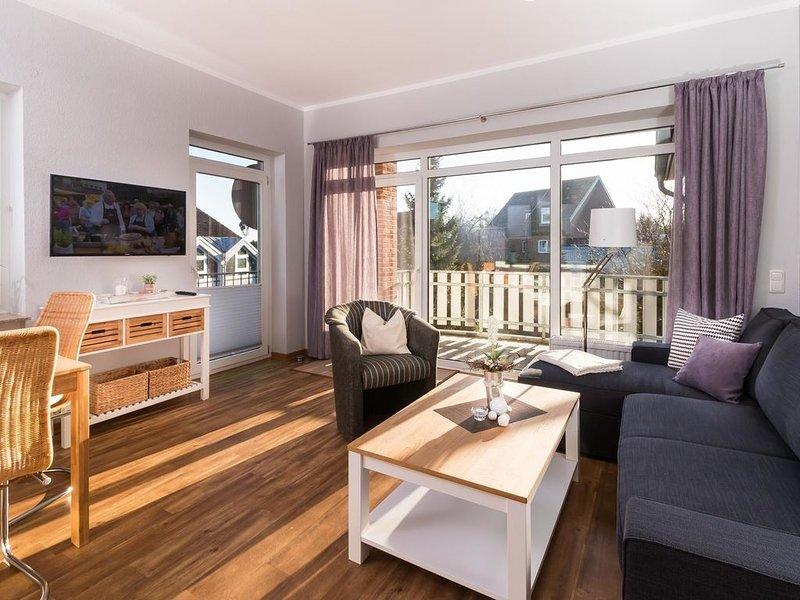 Ferienwohnung/App. für 3 Gäste mit 50m² in Grömitz (59233), holiday rental in Gromitz