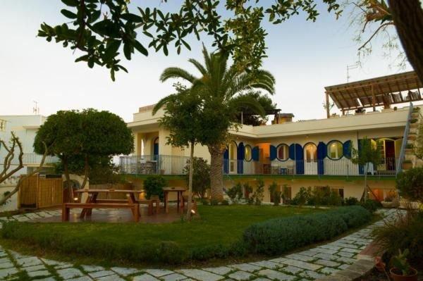 Ferienwohnung Campomarino für 4 - 5 Personen mit 1 Schlafzimmer - Ferienwohnung, location de vacances à Maruggio