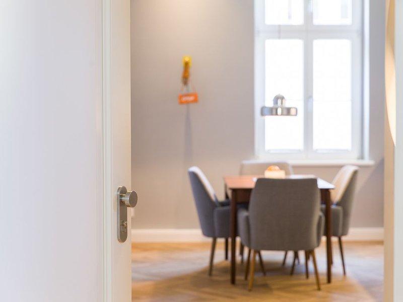 Ferienwohnung/App. für 4 Gäste mit 97m² in Heringsdorf (116573), holiday rental in Seebad Ahlbeck