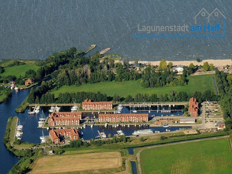 Ferienwohnung/App. für 6 Gäste mit 64m² in Ueckermünde (71515), casa vacanza a Ueckermunde