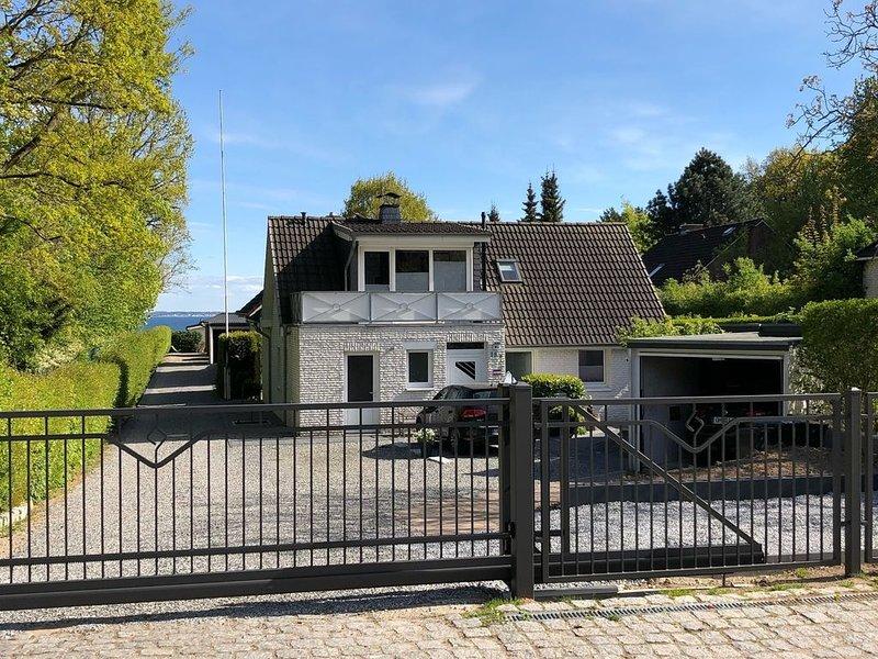 Ferienhaus für 5 Gäste mit 85m² in Sierksdorf (110770), casa vacanza a Sierksdorf