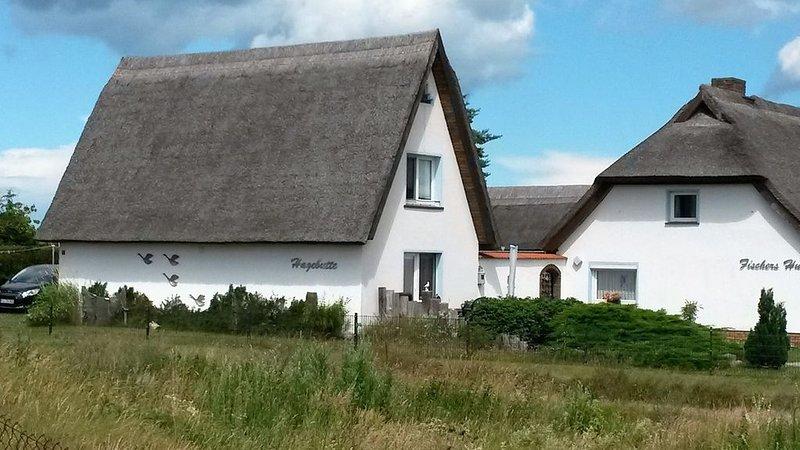 Ferienhaus für 4 Gäste mit 60m² in Wieck a. Darß (58933), alquiler vacacional en Wieck