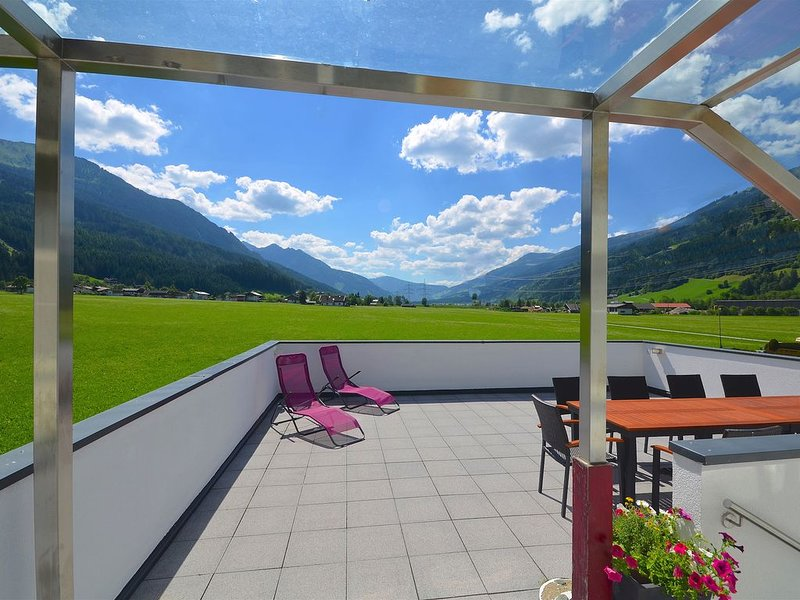 Chalet Habachtal - ruhige idyllische Lage, in unmittelbarer Nähe des Habachtals, holiday rental in Schonbach