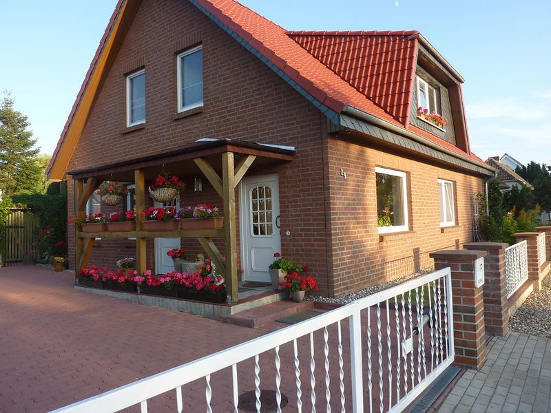 Ferienwohnung/App. für 4 Gäste mit 104m² in Krusenhagen (73138), casa vacanza a Rohlstorf