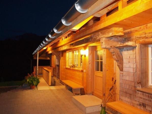 Ferienhaus Marbach LU für 2 - 6 Personen mit 3 Schlafzimmern - Ferienhaus, casa vacanza a Schangnau