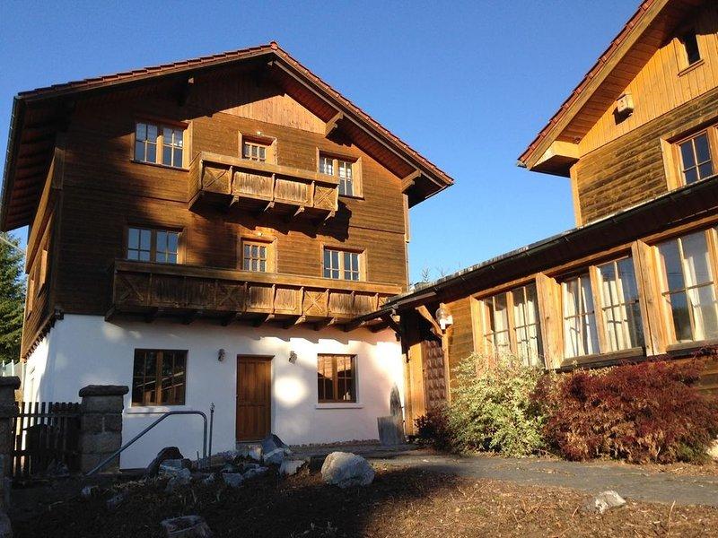 Ferienhaus für 3 Gäste mit 45m² in Stiege (119694), holiday rental in Allrode