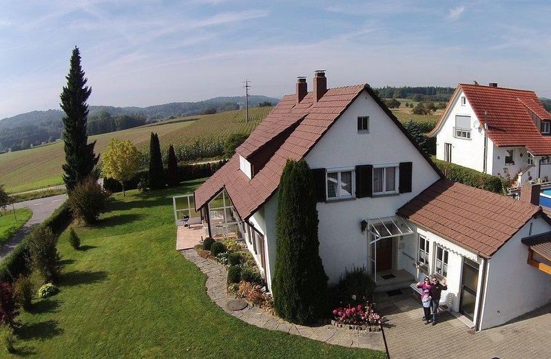 Ferienwohnung/App. für 3 Gäste mit 30m² in Gottmadingen (117680), holiday rental in Neuhausen am Rheinfall
