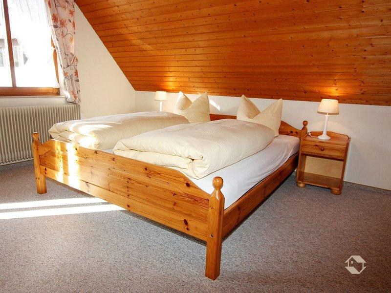 Ferienwohnung C2, 71qm, 2 Schlafzimmer, max. 4 Personen, holiday rental in Menzenschwand-Hinterdorf