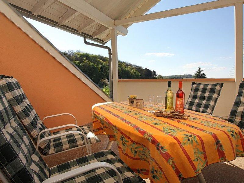 Ferienwohnung mit 85 qm, 1 Schlafzimmer für max. 2 Personen, holiday rental in Neuf-Brisach
