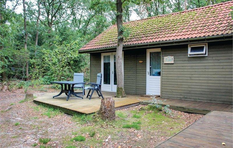 2 Zimmer Unterkunft in Marienberg, alquiler vacacional en Bergentheim