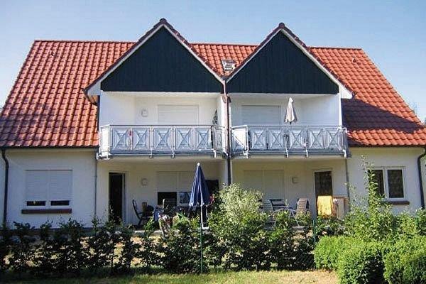 Ferienwohnung/App. für 4 Gäste mit 65m² in Zingst (21946), location de vacances à Zingst
