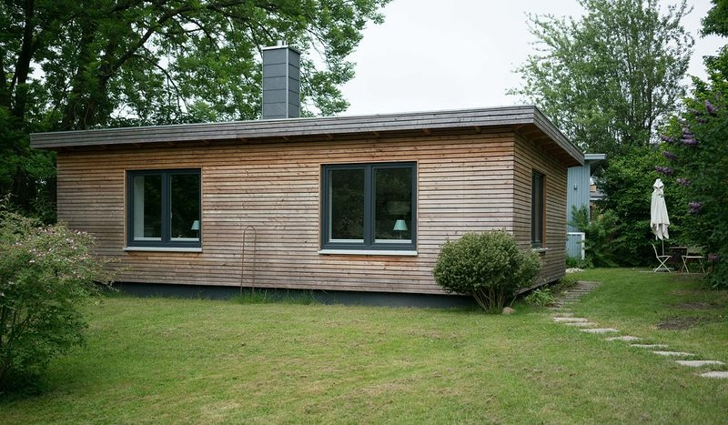 Ferienhaus für 2 Gäste mit 60m² in Eckernförde (76160), holiday rental in Eckernforde