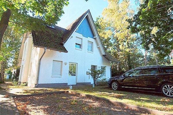 Ferienhaus für 6 Gäste mit 90m² in Zingst (21975), vacation rental in Zingst
