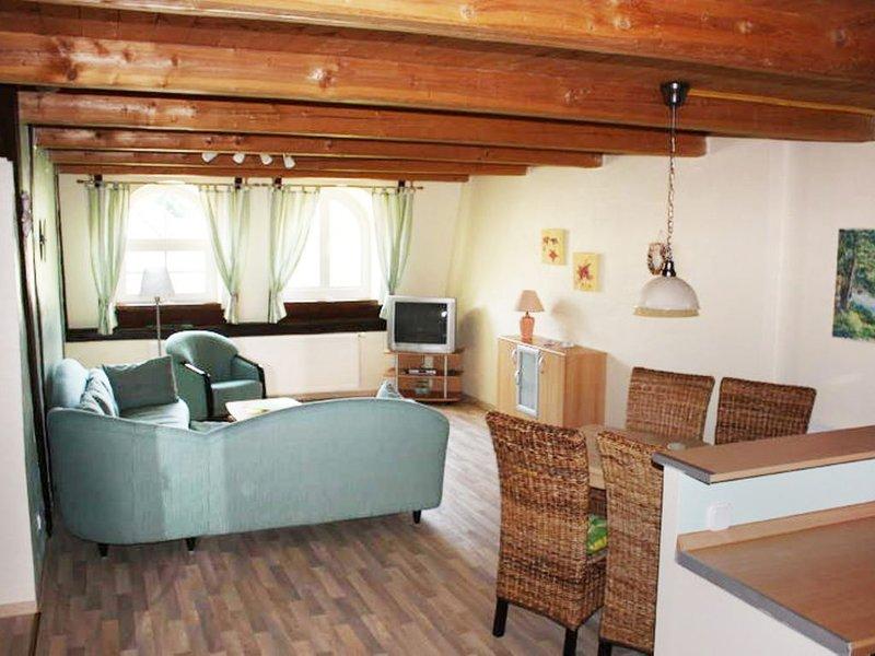 Ferienwohnung Seestern, holiday rental in Lemkendorf