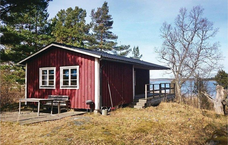 2 Zimmer Unterkunft in Valdemarsvik – semesterbostad i Valdemarsvik