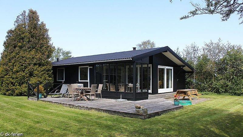 Gemütliches und einladend gestaltetes Ferienhaus auf der Ostseeinsel Alsen, alquiler vacacional en Soenderborg