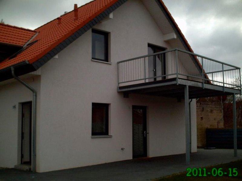 Ferienwohnung/App. für 5 Gäste mit 70m² in Eckernförde (8939), holiday rental in Eckernforde
