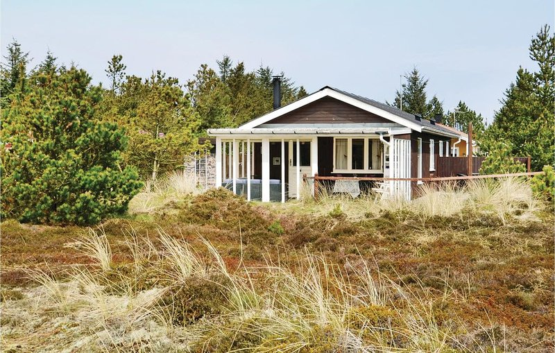 3 Zimmer Unterkunft in Thisted, vacation rental in Thisted